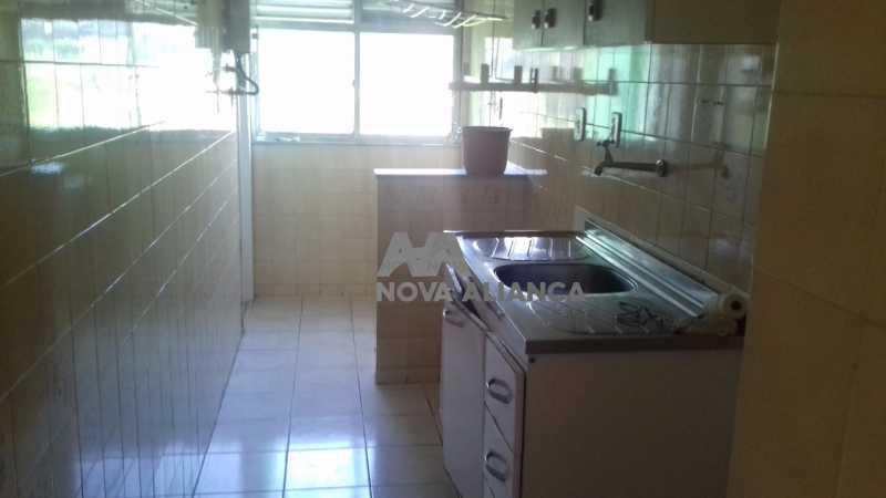0a650745-9204-4a9c-bca3-8594f0 - Apartamento à venda Estrada de Jacarepaguá,Jacarepaguá, Rio de Janeiro - R$ 228.000 - NBAP22077 - 12