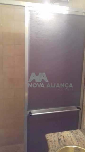 4c9916f1-57d9-4d17-aad0-4a652d - Apartamento à venda Estrada de Jacarepaguá,Jacarepaguá, Rio de Janeiro - R$ 228.000 - NBAP22077 - 16