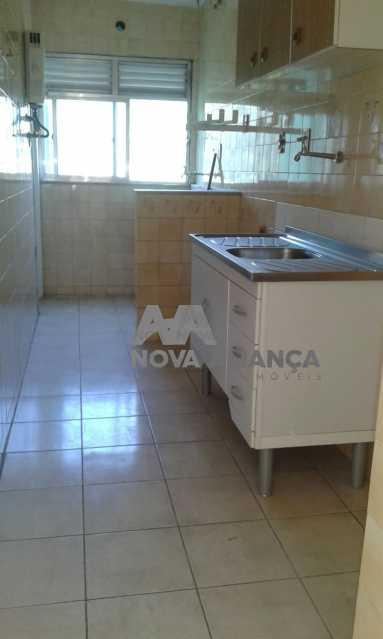 86a8ca1e-bf0b-43b2-9ff2-ae9526 - Apartamento à venda Estrada de Jacarepaguá,Jacarepaguá, Rio de Janeiro - R$ 228.000 - NBAP22077 - 13