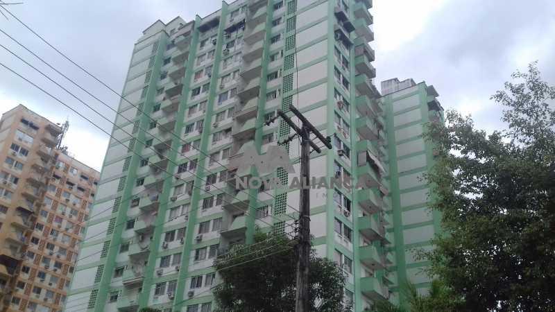 0193ef08-b961-4656-b914-b1e9e3 - Apartamento à venda Estrada de Jacarepaguá,Jacarepaguá, Rio de Janeiro - R$ 228.000 - NBAP22077 - 4