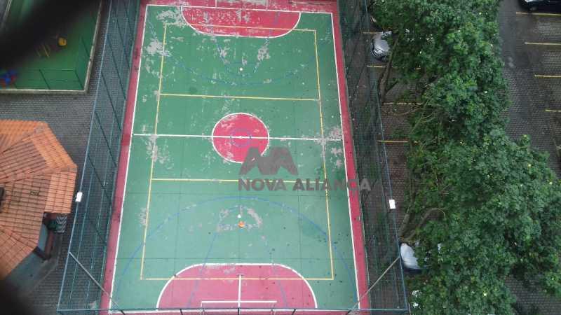 4415eb46-368f-43bf-a5b2-575459 - Apartamento à venda Estrada de Jacarepaguá,Jacarepaguá, Rio de Janeiro - R$ 228.000 - NBAP22077 - 5