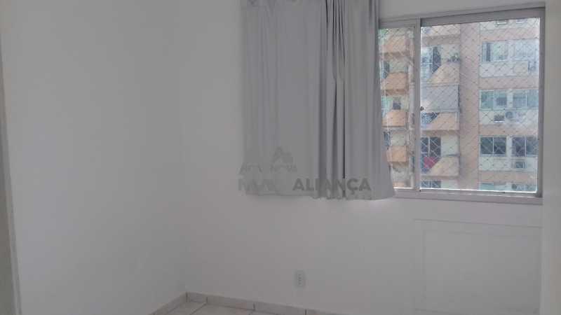 33654f4d-e3df-4e7e-9359-fdfeae - Apartamento à venda Estrada de Jacarepaguá,Jacarepaguá, Rio de Janeiro - R$ 228.000 - NBAP22077 - 9