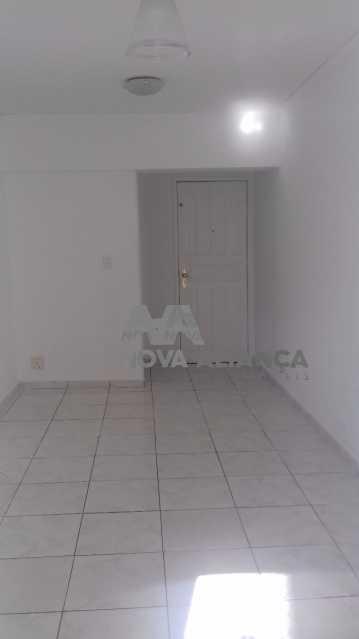 77701e02-9ab8-43ee-bc9f-95da0e - Apartamento à venda Estrada de Jacarepaguá,Jacarepaguá, Rio de Janeiro - R$ 228.000 - NBAP22077 - 7