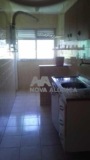 83141c8e-1fb9-4f73-9982-af4080 - Apartamento à venda Estrada de Jacarepaguá,Jacarepaguá, Rio de Janeiro - R$ 228.000 - NBAP22077 - 14