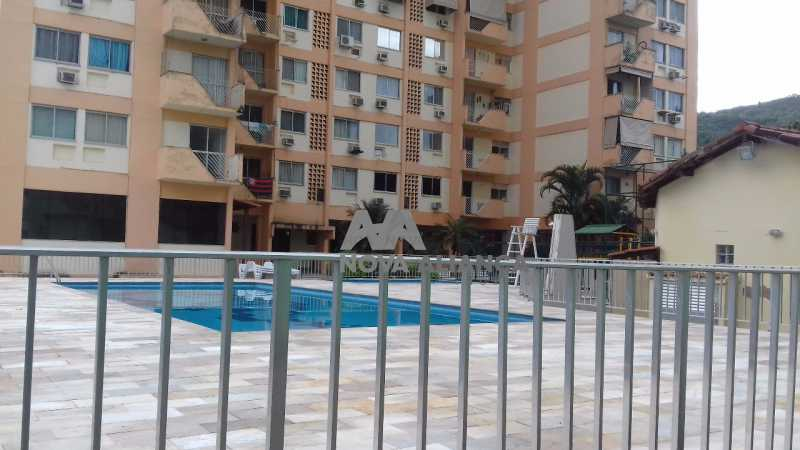 c696e270-2e03-4fdd-a20a-3ade13 - Apartamento à venda Estrada de Jacarepaguá,Jacarepaguá, Rio de Janeiro - R$ 228.000 - NBAP22077 - 3