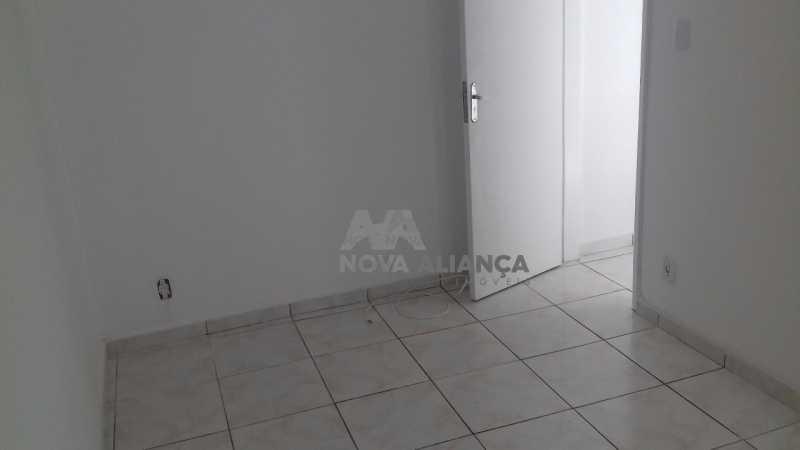 e3afe236-d454-4f13-9b16-2460f4 - Apartamento à venda Estrada de Jacarepaguá,Jacarepaguá, Rio de Janeiro - R$ 228.000 - NBAP22077 - 11