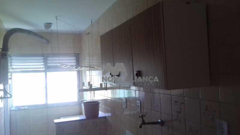 e7f2ca78-612c-4cdb-8a86-7e1961 - Apartamento à venda Estrada de Jacarepaguá,Jacarepaguá, Rio de Janeiro - R$ 228.000 - NBAP22077 - 15