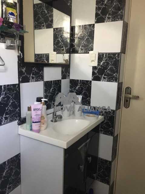 0a963fa4-c740-41f3-b9ab-11ce14 - Apartamento à venda Rua Araújo Leitão,Engenho Novo, Rio de Janeiro - R$ 210.000 - NTAP31253 - 13