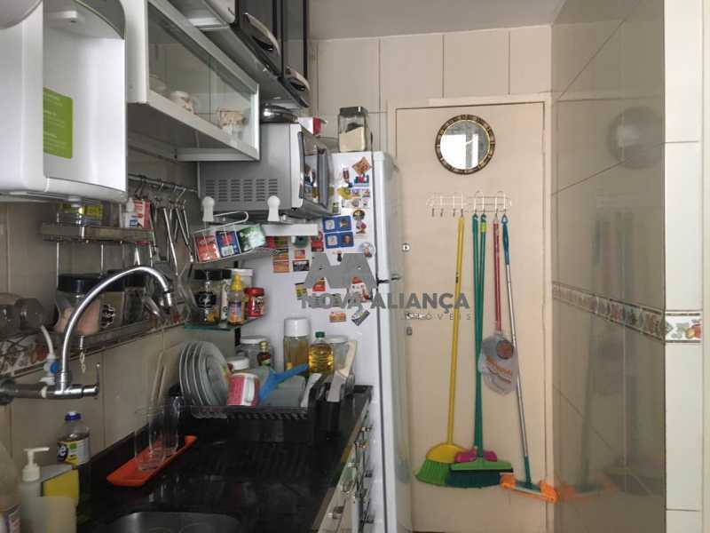 1f25a3a9-8fa2-4104-bfec-91b469 - Apartamento à venda Rua Araújo Leitão,Engenho Novo, Rio de Janeiro - R$ 210.000 - NTAP31253 - 14