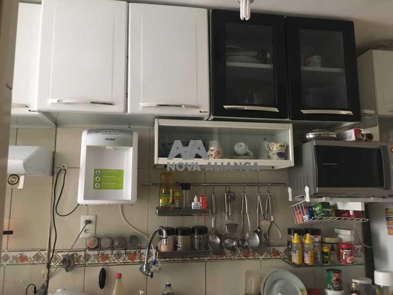4e61c126-3069-4052-9783-f4eb83 - Apartamento à venda Rua Araújo Leitão,Engenho Novo, Rio de Janeiro - R$ 210.000 - NTAP31253 - 16
