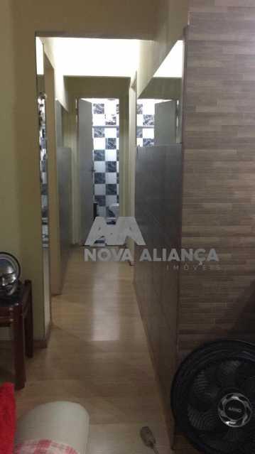 08fd086f-7fb2-4b02-b083-b26444 - Apartamento à venda Rua Araújo Leitão,Engenho Novo, Rio de Janeiro - R$ 210.000 - NTAP31253 - 4