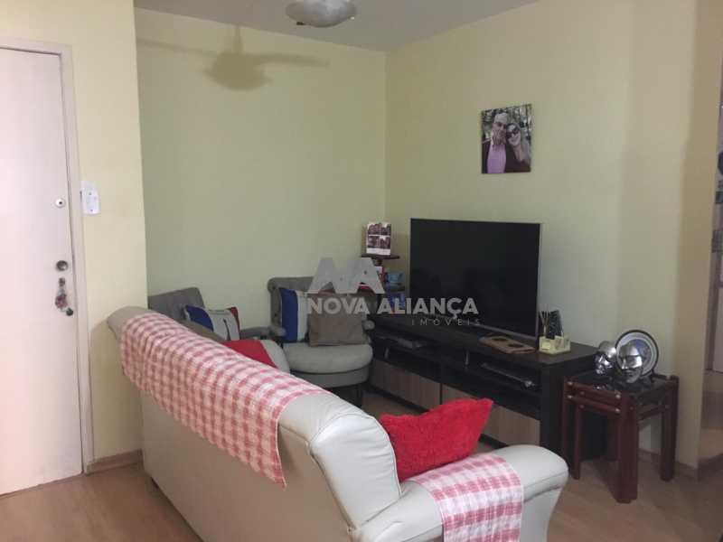 37beb1da-7d23-4365-ac9f-ab22e8 - Apartamento à venda Rua Araújo Leitão,Engenho Novo, Rio de Janeiro - R$ 210.000 - NTAP31253 - 3