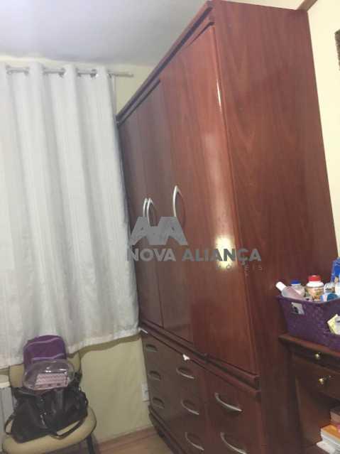 51ea76fa-083c-4bed-b483-d36bc4 - Apartamento à venda Rua Araújo Leitão,Engenho Novo, Rio de Janeiro - R$ 210.000 - NTAP31253 - 6