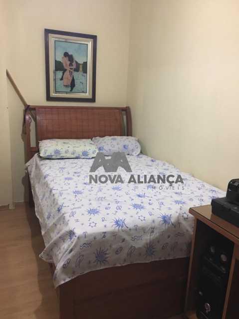 79b939c0-a029-4181-871b-ddae89 - Apartamento à venda Rua Araújo Leitão,Engenho Novo, Rio de Janeiro - R$ 210.000 - NTAP31253 - 8