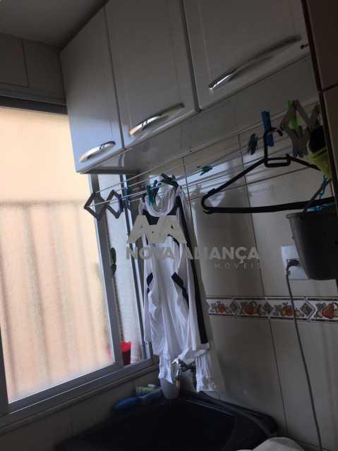 355a4dc9-1e8e-4b67-8663-e86b6c - Apartamento à venda Rua Araújo Leitão,Engenho Novo, Rio de Janeiro - R$ 210.000 - NTAP31253 - 20
