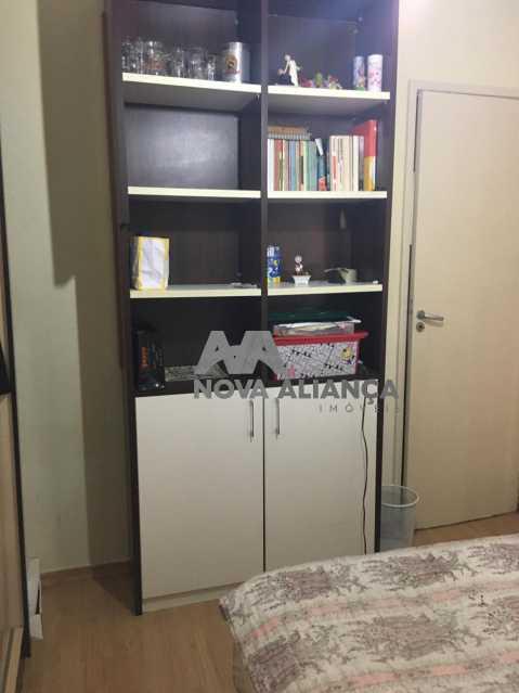 525aca05-4251-440f-a353-86d048 - Apartamento à venda Rua Araújo Leitão,Engenho Novo, Rio de Janeiro - R$ 210.000 - NTAP31253 - 9