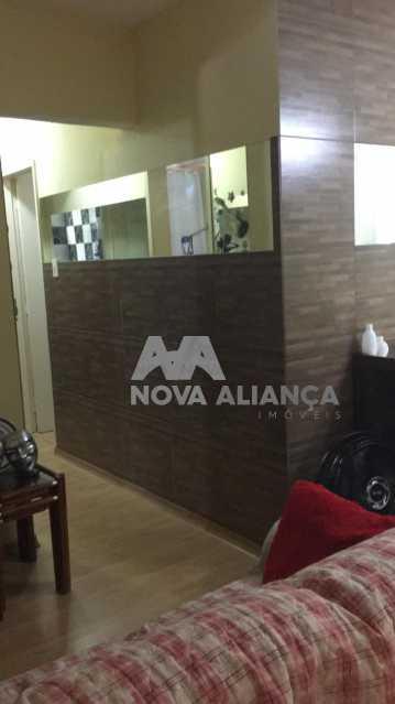 844fa472-900e-4e52-8acf-03bdb3 - Apartamento à venda Rua Araújo Leitão,Engenho Novo, Rio de Janeiro - R$ 210.000 - NTAP31253 - 5