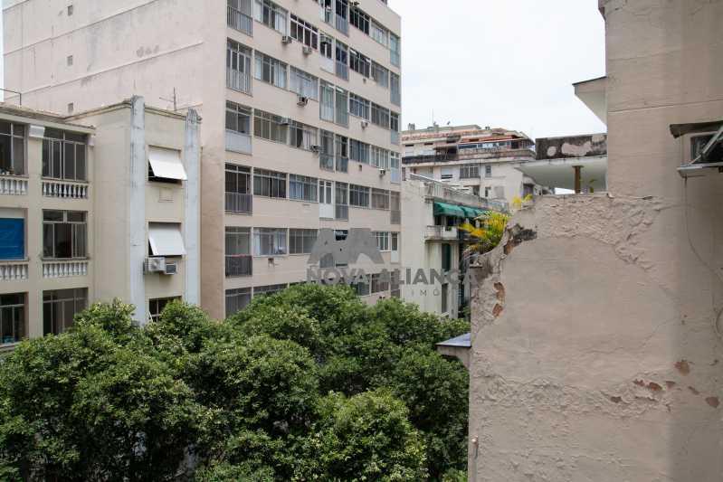 IMG_1200 - Kitnet/Conjugado 20m² à venda Rua Almirante Tamandaré,Catete, Rio de Janeiro - R$ 270.000 - NFKI00254 - 5