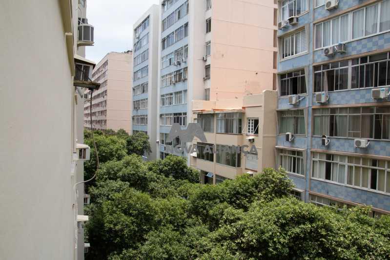 IMG_1201 - Kitnet/Conjugado 20m² à venda Rua Almirante Tamandaré,Catete, Rio de Janeiro - R$ 270.000 - NFKI00254 - 6