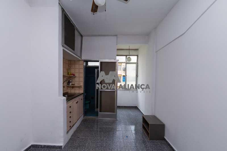 IMG_1203 - Kitnet/Conjugado 20m² à venda Rua Almirante Tamandaré,Catete, Rio de Janeiro - R$ 270.000 - NFKI00254 - 7
