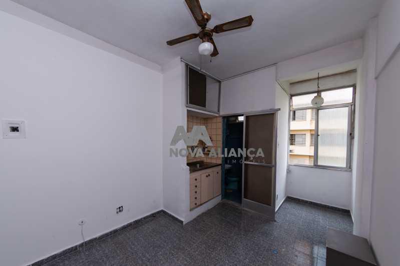 IMG_1204 - Kitnet/Conjugado 20m² à venda Rua Almirante Tamandaré,Catete, Rio de Janeiro - R$ 270.000 - NFKI00254 - 1