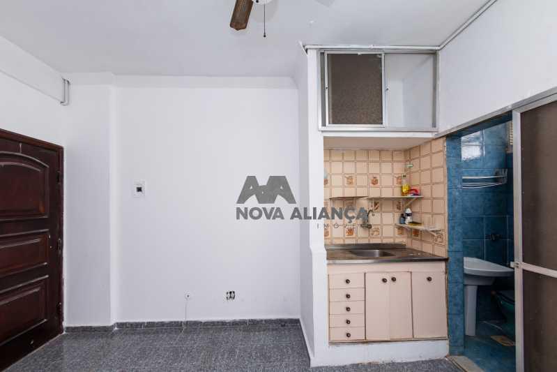 IMG_1205 - Kitnet/Conjugado 20m² à venda Rua Almirante Tamandaré,Catete, Rio de Janeiro - R$ 270.000 - NFKI00254 - 9