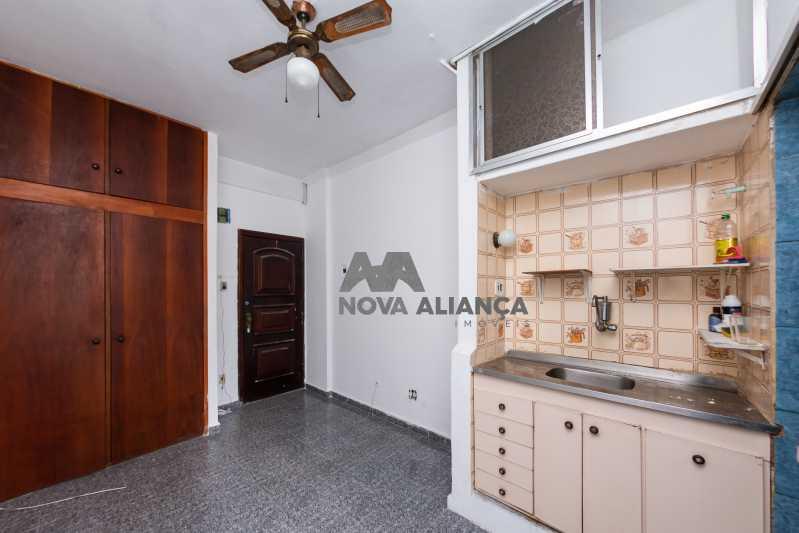 IMG_1206 - Kitnet/Conjugado 20m² à venda Rua Almirante Tamandaré,Catete, Rio de Janeiro - R$ 270.000 - NFKI00254 - 8