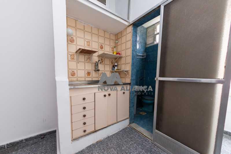 IMG_1210 - Kitnet/Conjugado 20m² à venda Rua Almirante Tamandaré,Catete, Rio de Janeiro - R$ 270.000 - NFKI00254 - 13