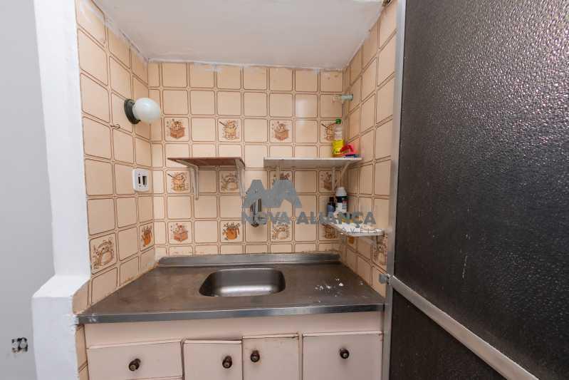 IMG_1211 - Kitnet/Conjugado 20m² à venda Rua Almirante Tamandaré,Catete, Rio de Janeiro - R$ 270.000 - NFKI00254 - 14