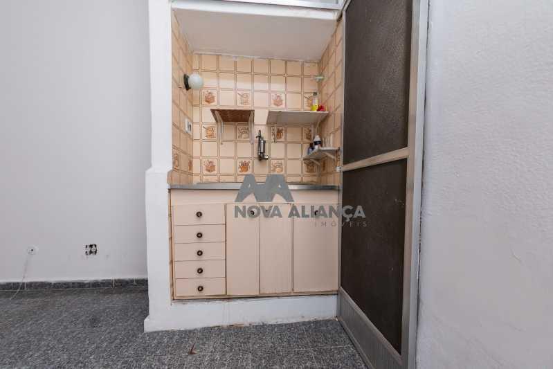 IMG_1212 - Kitnet/Conjugado 20m² à venda Rua Almirante Tamandaré,Catete, Rio de Janeiro - R$ 270.000 - NFKI00254 - 15