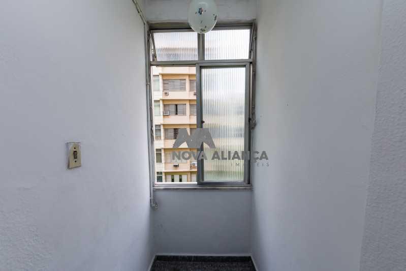 IMG_1214 - Kitnet/Conjugado 20m² à venda Rua Almirante Tamandaré,Catete, Rio de Janeiro - R$ 270.000 - NFKI00254 - 17
