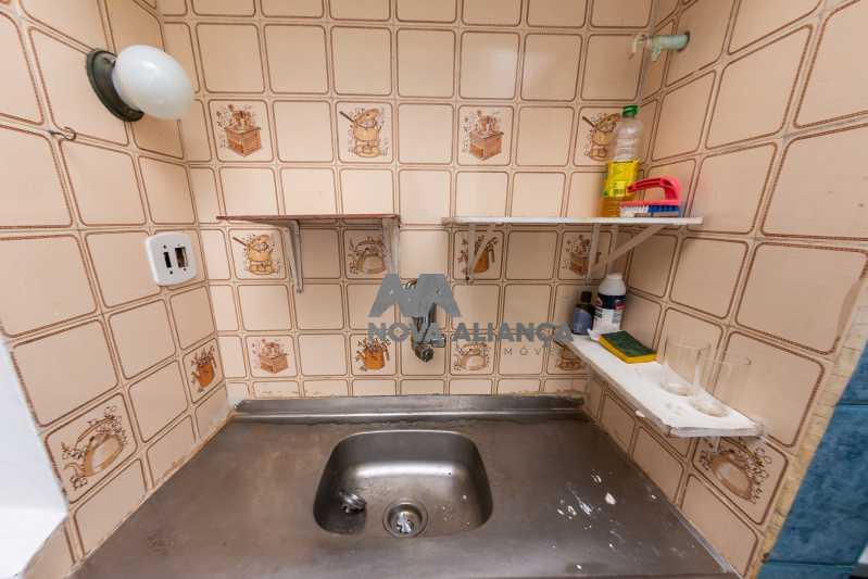 IMG_1216 - Kitnet/Conjugado 20m² à venda Rua Almirante Tamandaré,Catete, Rio de Janeiro - R$ 270.000 - NFKI00254 - 19
