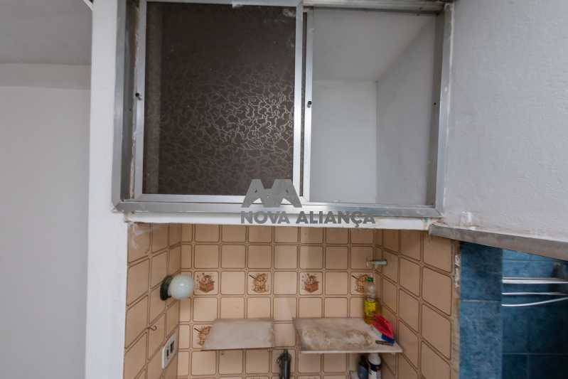 IMG_1217 - Kitnet/Conjugado 20m² à venda Rua Almirante Tamandaré,Catete, Rio de Janeiro - R$ 270.000 - NFKI00254 - 20