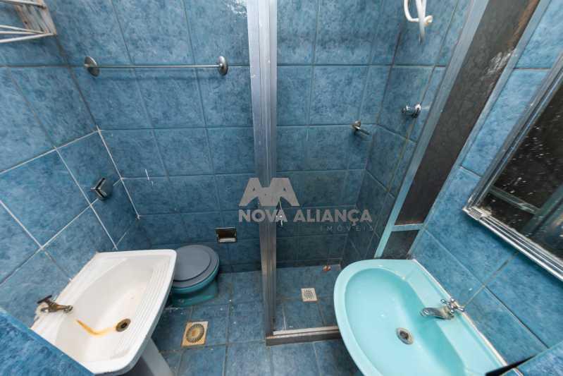 IMG_1219 - Kitnet/Conjugado 20m² à venda Rua Almirante Tamandaré,Catete, Rio de Janeiro - R$ 270.000 - NFKI00254 - 23