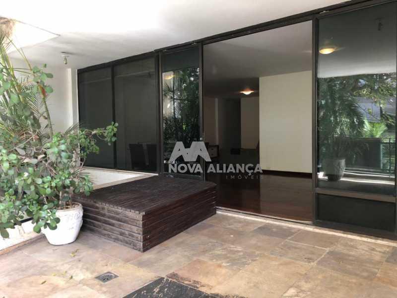 WhatsApp Image 2019-11-29 at 1 - Cobertura à venda Rua General Ivan Raposo,Barra da Tijuca, Rio de Janeiro - R$ 2.000.000 - NICO30147 - 4