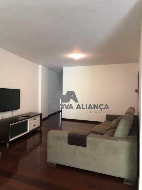 WhatsApp Image 2019-11-29 at 1 - Cobertura à venda Rua General Ivan Raposo,Barra da Tijuca, Rio de Janeiro - R$ 2.000.000 - NICO30147 - 3