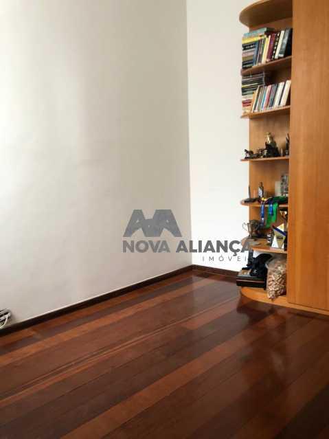 WhatsApp Image 2019-11-29 at 1 - Cobertura à venda Rua General Ivan Raposo,Barra da Tijuca, Rio de Janeiro - R$ 2.000.000 - NICO30147 - 14