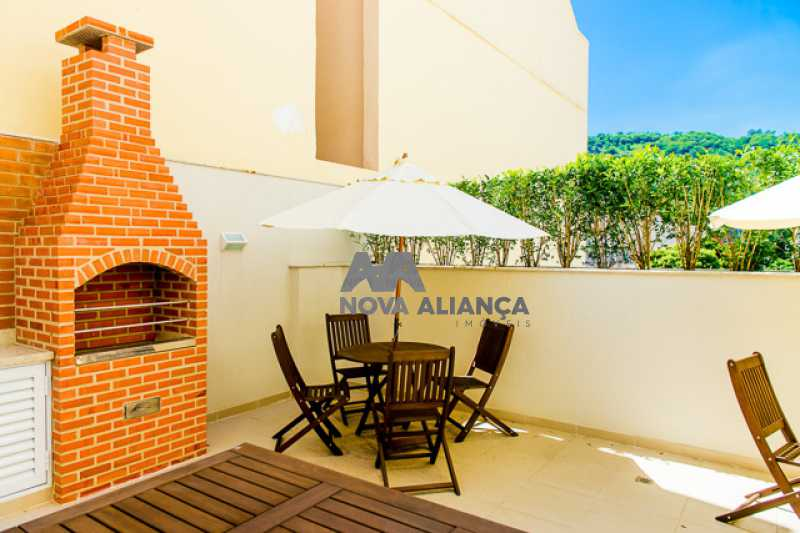 5f2090f3-4f12-47dc-8a15-7e4977 - Apartamento 2 quartos à venda Riachuelo, Rio de Janeiro - R$ 317.000 - NTAP21553 - 6