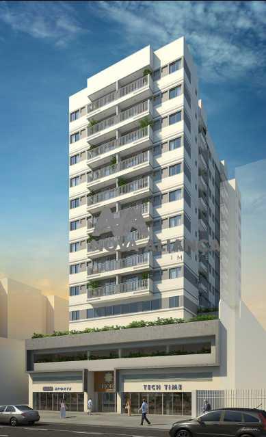 991ccbbe-849e-4e59-81ba-6ef428 - Apartamento 2 quartos à venda Riachuelo, Rio de Janeiro - R$ 317.000 - NTAP21553 - 9