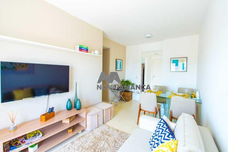 6245edf7-769b-4199-a965-e8b31a - Apartamento 2 quartos à venda Riachuelo, Rio de Janeiro - R$ 317.000 - NTAP21553 - 3