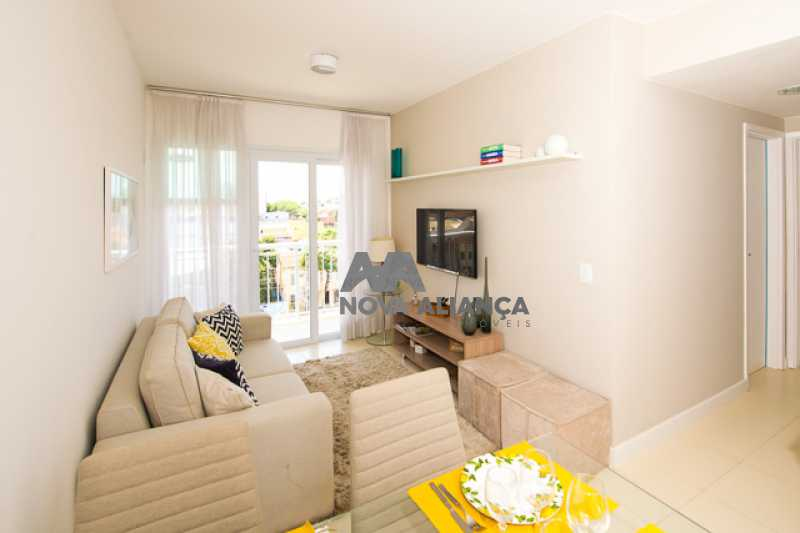 96956593-3526-4268-8f33-be7235 - Apartamento 2 quartos à venda Riachuelo, Rio de Janeiro - R$ 317.000 - NTAP21553 - 1