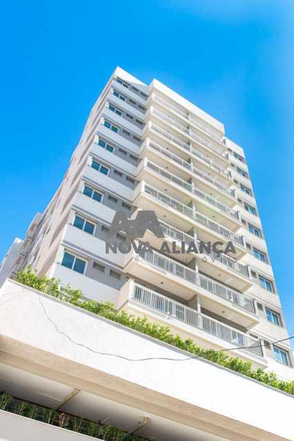 b6c7c236-922a-4859-adb5-2e7ad9 - Apartamento 2 quartos à venda Riachuelo, Rio de Janeiro - R$ 317.000 - NTAP21553 - 10