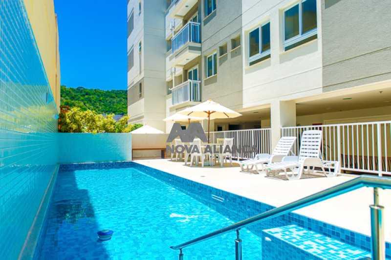 f2ac92d0-9aec-4fc8-a447-f77ee3 - Apartamento 2 quartos à venda Riachuelo, Rio de Janeiro - R$ 317.000 - NTAP21553 - 12