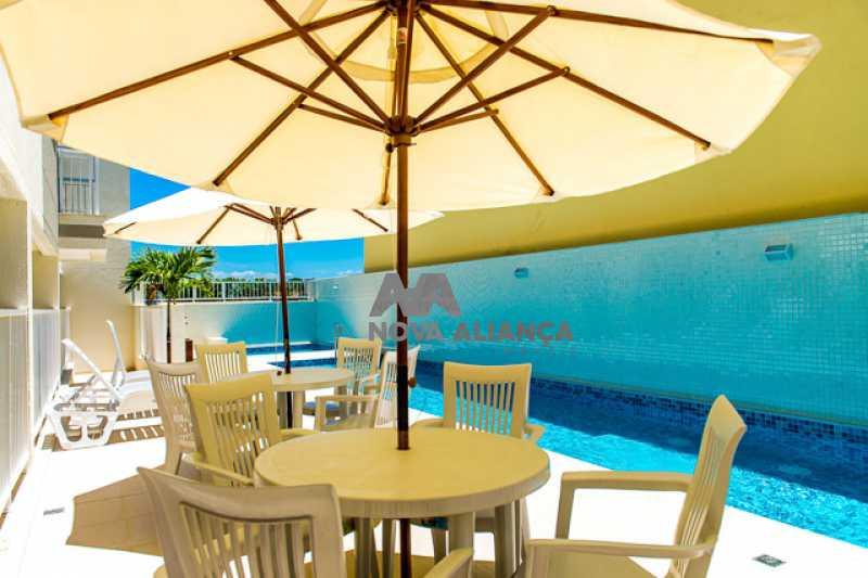 f9f4b375-5961-4d08-9bb2-928c59 - Apartamento 2 quartos à venda Riachuelo, Rio de Janeiro - R$ 317.000 - NTAP21553 - 14