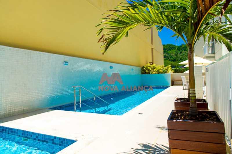 fe371ac7-413f-4f70-8ee2-9d5b5c - Apartamento 2 quartos à venda Riachuelo, Rio de Janeiro - R$ 317.000 - NTAP21553 - 16