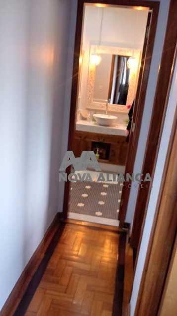 MO5 - Apartamento à venda Rua Henrique Morize,Grajaú, Rio de Janeiro - R$ 470.000 - NTAP21536 - 12