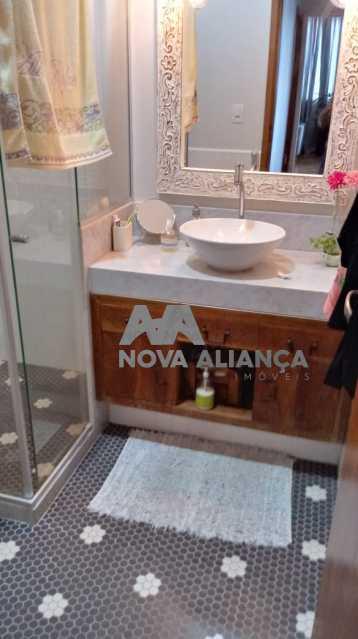 MO6 - Apartamento à venda Rua Henrique Morize,Grajaú, Rio de Janeiro - R$ 470.000 - NTAP21536 - 14