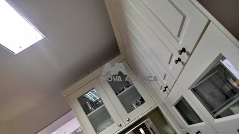 MO13 - Apartamento à venda Rua Henrique Morize,Grajaú, Rio de Janeiro - R$ 470.000 - NTAP21536 - 9