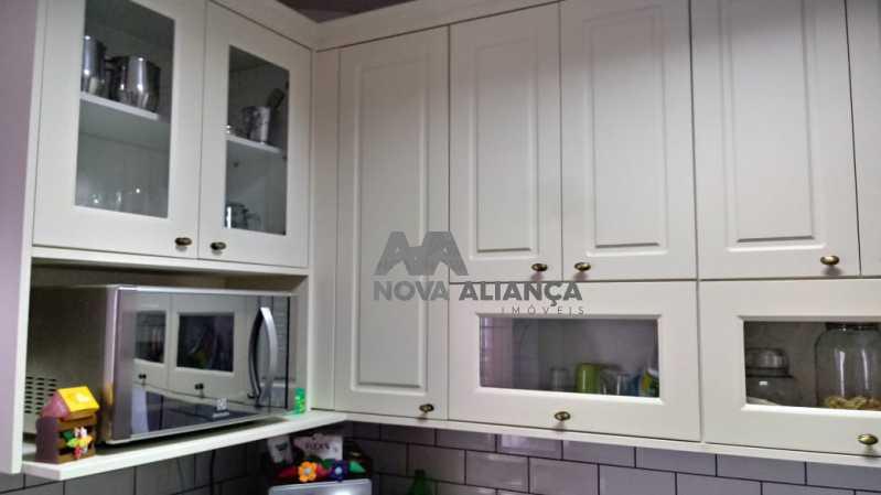 MO14 - Apartamento à venda Rua Henrique Morize,Grajaú, Rio de Janeiro - R$ 470.000 - NTAP21536 - 10