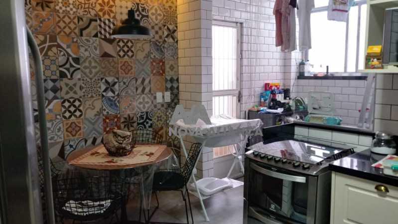 MO17 - Apartamento à venda Rua Henrique Morize,Grajaú, Rio de Janeiro - R$ 470.000 - NTAP21536 - 8